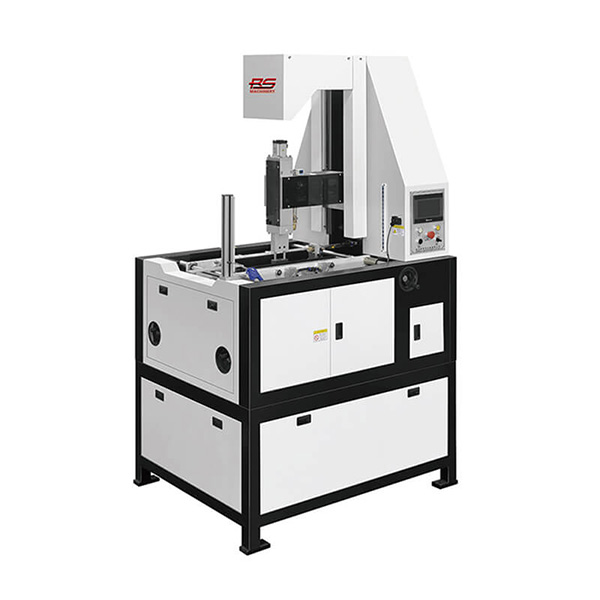 RSK-450Z/ZS Semi Automatic Rigid Box Making Machine