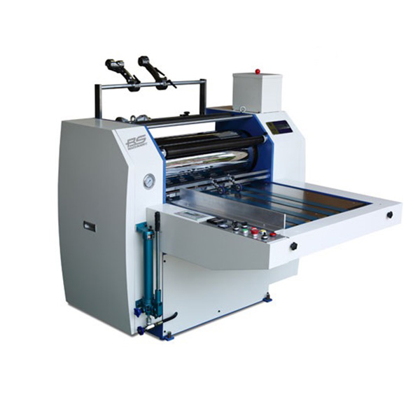 YFM-M Thermal Lamination Machine