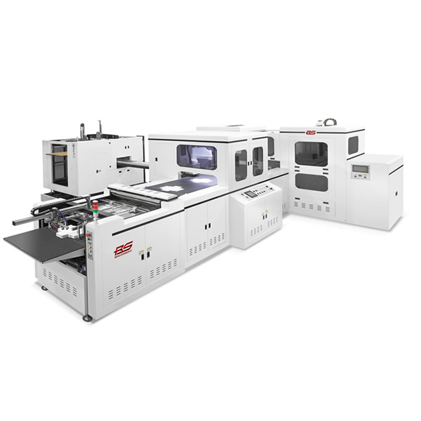 Advantages Of Rigid Box Making Machine